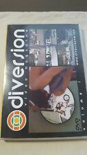 Diversion Video Magazine - Vol. 1 flatland bmx extreme