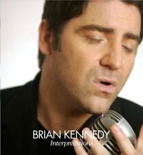 Brian Kennedy - Interpretations [CD]