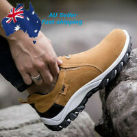 AU Casual Mens Outdoor Sports  Breathable Sneakers Running Walkin