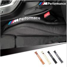 Seat Gap Filler Soft Pad Padding Spacer For BMW E46 E52 E53 E60 E90 E91 E92 E93