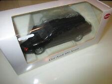 Audi 100 c4 Avant coche familiar break negro Nero Noir estrella negra Black Schabak 1:43 camello!