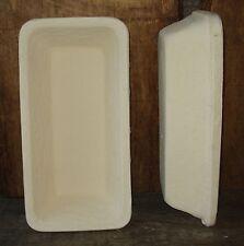 Gärkorb Gärkörbchen Brotform Holzschliff 1,25kg Brote m. Info perfekt Brotbacken