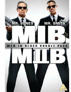 Men in Black I and II [DVD][Region 2]