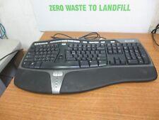 Microsoft Natural Ergonomic USB Keyboard 4000