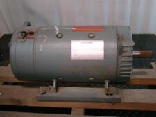 General Electric DC Motor Shunt Wound 1kw 850Rpm 230V CD189AT 5CD145BA800B800