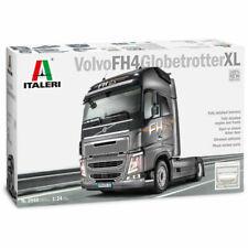 Italeri 3940 VOLVO Fh4 Globetrotter XL 1 24