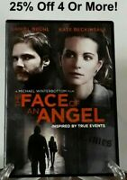 The Face of An Angel (DVD, 2015)