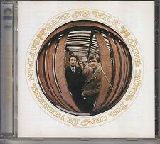 CD ALBUM CAPTAIN BEEFHEART AND HIS MAGIC BAND / SAFE AS MILK
