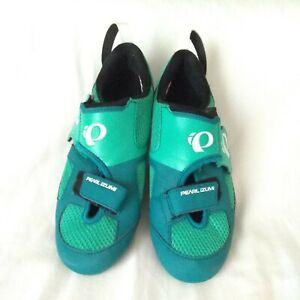 Pearl Izumi Interface Women's 40.5 9 Road Bike Cycling Shoes - FAST SHIPPING