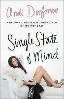 Single State of Mind [ Dorfman, Andi ] Used - Good