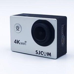 "WIFI SJCAM SJ4000 Original AIR HD Sport Action Camera4K 2.0"" WaterProof Car DVR"