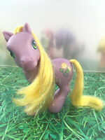 My Little Pony G3 Daisyjo Vintage Toy Hasbro 2002 Collectibles MLP VGC