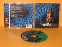 CD BUDDHA SOUNDS II