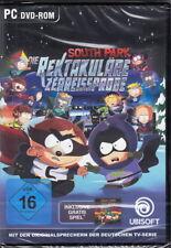 South Park - Die rektakuläre Zerreißprobe - PC Version + BONUS NEU & OVP