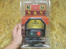 American FarmWorks EA5MAI-R1 5-Mile AC Electric Fence Controller ( LOT 1360)