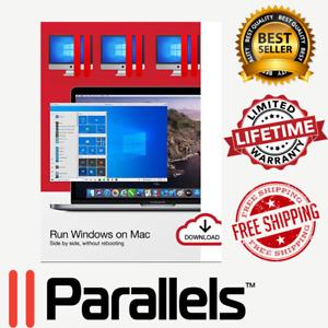 Parallels Desktop Business Edition 16 🔥 Lasted Version 🔥Support Big-sur