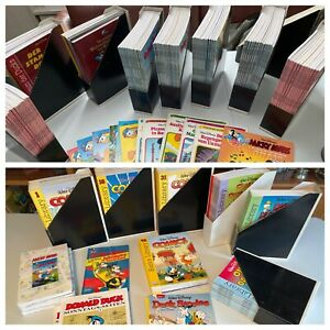 200x Barks Library alle Specials Duck Stories Micky Maus Donald Ehapa Collection