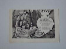 advertising Pubblicità 1946 CASA VINICOLA BARONE RICASOLI - FIRENZE
