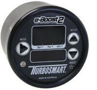 TURBOSMART e-BOOST2 eBoost2 60PSI ELECTRONIC BOOST CONTROLLER TS-0301-1003