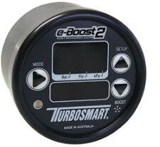 TURBOSMART e-BOOST2 eBoost2 60PSI ELECTRONIC BOOST CONTROLLER TS-0301-1003