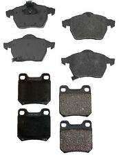 PCD819 FRONT Premium Ceramic Brake Pads Fits 2001-2003 Saturn L200