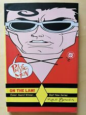 """PLASTIC MAN ON THE LAM"""" BY KYLE BAKER"""