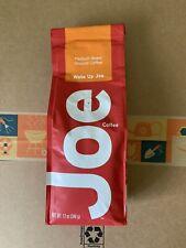 New listing Joe Knows Coffee Wake Up Joe Medium Roast Ground Coffee 12oz Bag