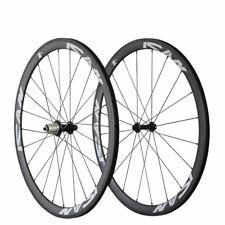 new ICAN Carbon Road Bike Wheels 700C Sapim CX-Ray Spokes 38mm Rim 1370 grams
