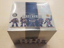 Warhammer 40000 Box 12 Space Marines Heroes