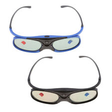 2x Rechargeable 3D Glasses For DLP-LINK Projector Active Shutter Acer/Optoma