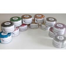 13 pieces Set of 20 gram Diamond Lapping Paste Polishing Compound