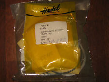 HASKEL SEAL KIT ACV PART # 80288