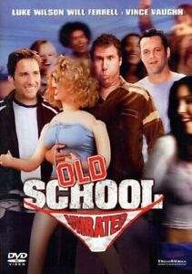 Old School - Unrated (2003) DVD