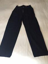 "Pantalon Kansai Yamamoto Collection   "" WESTERN INDIGO PLEETS"""