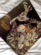 Kate Bush Pop LP Records