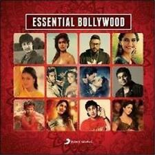 Essential Bollywood 2016 Various Artists CD