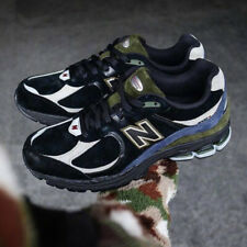 New Balance 2002 Cny Black Green Year of The Ox 2002R Nb Nb2002 Ml2002R9 D