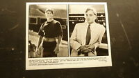 ORIGINAL 1996 TRISTAR PICTURES JERRY MAGUIRE MOVIE PRESS PHOTO, CUSH & BOB SUGAR