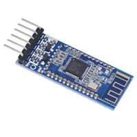 AT-09 IOS Compatible HM-10 Bluetooth 4.0 BLE CC2541 Modules