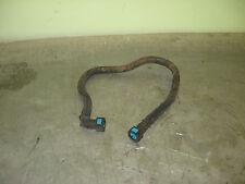 suzuki  650  bandit   fuel pump  hose