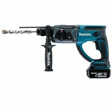 Makita Power Drills and Accessories