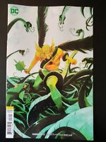 HAWKMAN #6b (2019 DC Universe Comics) ~ VF/NM Book