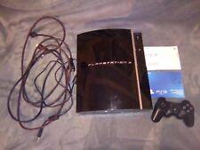 Sony PlayStation 3  Konsole  PAL CECHH04  PS3