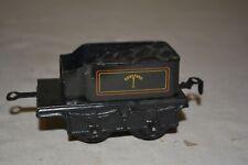 Bing (Lionel) Prewar O Gauge Tin Toy Train Tender Ex-Ln