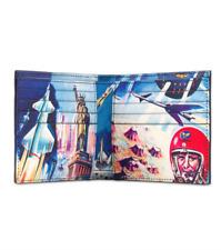Paul Smith Portafoglio Uomo-Nuovissimo con etichetta Crayon Box Wallet prezzo consigliato: £ 180.00
