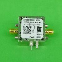 Max.2.3A 100V DC Broadband Bias Tee 10 MHz to 6 GHz BT10M6G2P3A100V