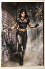 X-23 #1 Lucio Parrillo Virgin Variant NM-