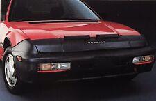 1990-1991 Honda Prelude Si Factory Stanley Fog Lights BA3 BA4 BA5 OEM JDM Rare