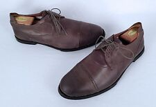 Timberland Boot Company 'Lost History' Cap Toe Oxford- Grey- Size 12 M (TD4)