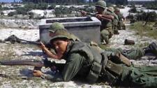 Vietnam War USMC Hue City Limits Tet Offensive 1968 Amazing 8.5x11 Photo